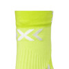 X-Socks Biking Pro Socks Men Green Lime/Pearl Grey